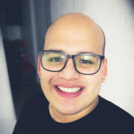 Foto del perfil de Aaron Espinoza